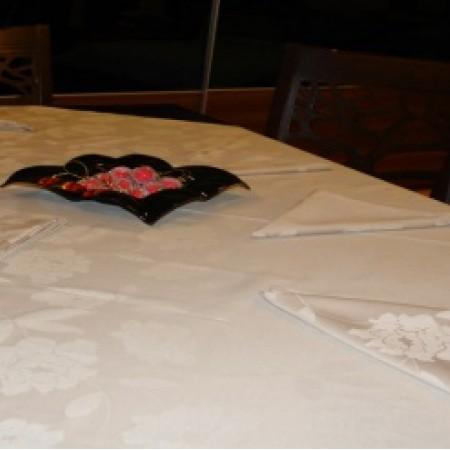 Fata de masa Teflonat - 12 persoane 150x220 FT02